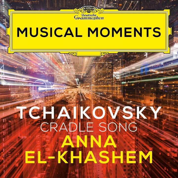 Musical Moments Anna El-Khashem