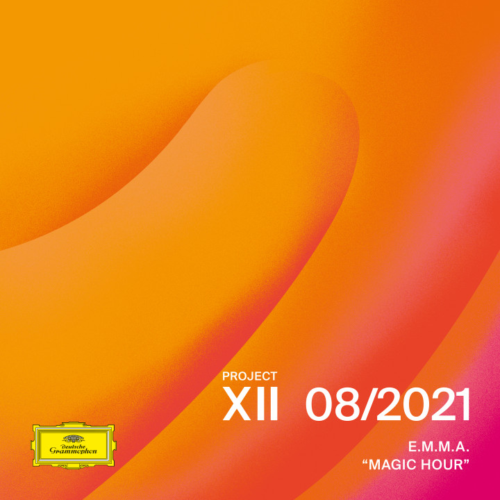 E.M.M.A Magic Hour Cover