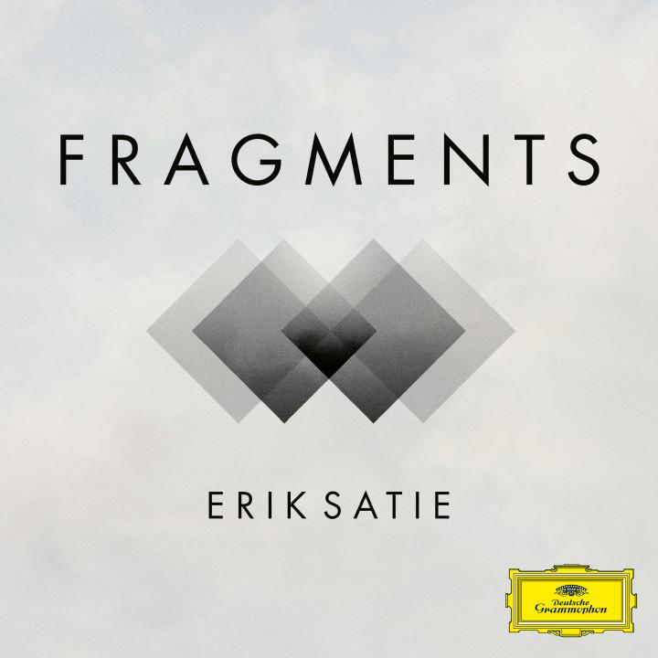 Fragments - Erik Satie Cover
