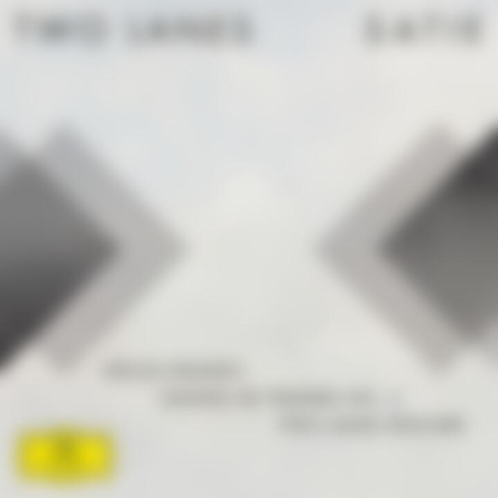TWO LANES - Satie: Pièces froides: II. Danses de travers, 2. Passer Cover