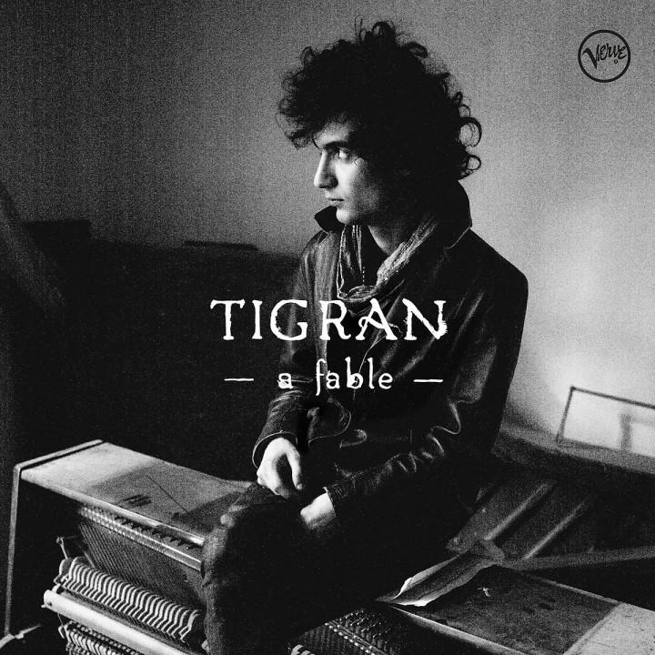 Tigran Hamasyan: A Fable (Audiophile Vinyl)