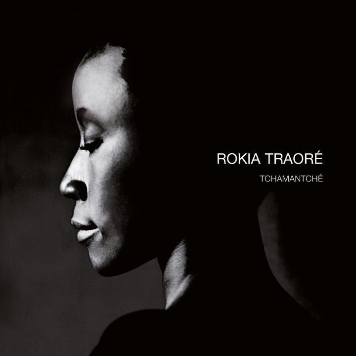 Rokia Traoré: Tchamantché (Audiophile Vinyl)