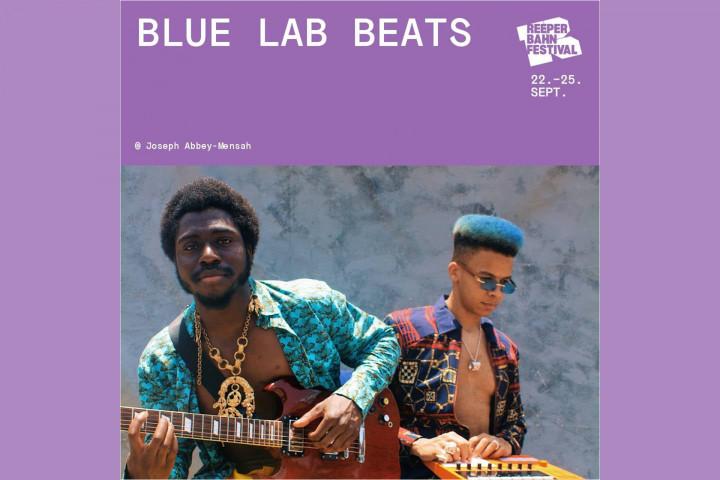 Blue Lab Beats - Reeperbahn Festival