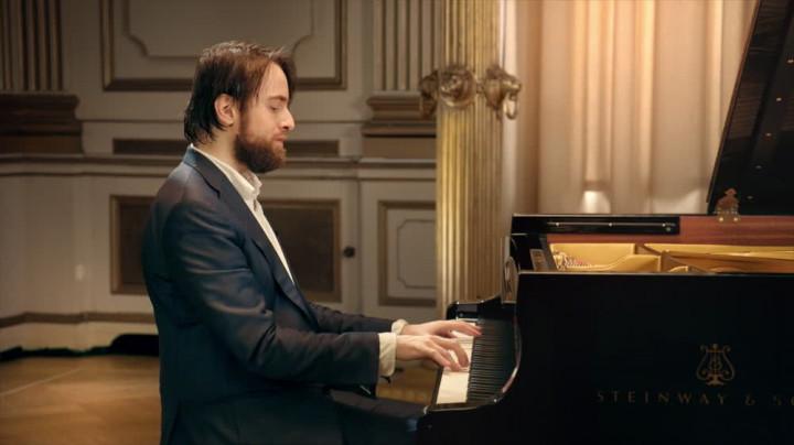 Bach: Cantata BWV 147: Jesu, Joy of Man's Desiring (Transcr. Hess for Piano)