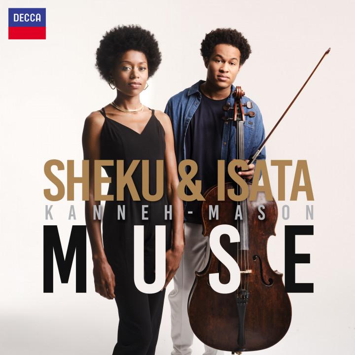 Sheku & Isata Kanneh Mason
