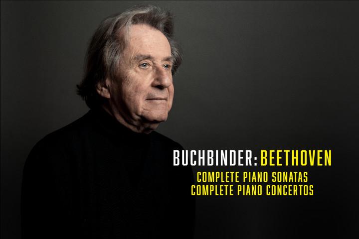 Buchbinder - Beethoven Complete Concertos and Sonatas