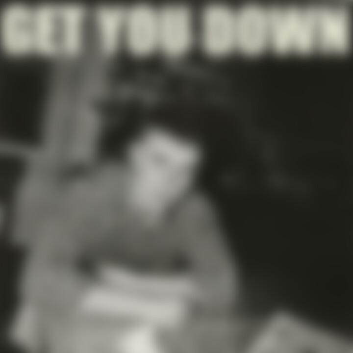 Get You Down Cover