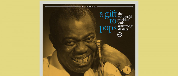The Wonderful World of Louis Armstrong All Stars - Artist Interviews