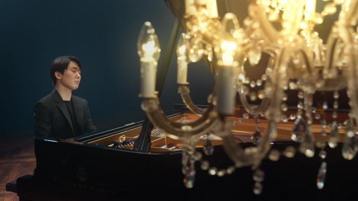 Chopin: Nocturnes, Op. 9: No. 2 in E Flat Major. Andante