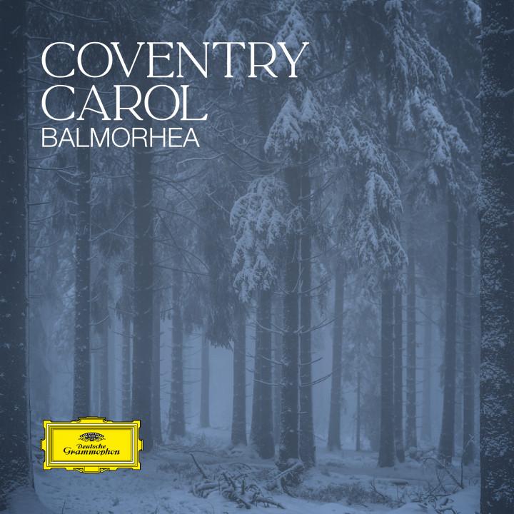 Balmorhea - Coventry Carol eAlbum Cover