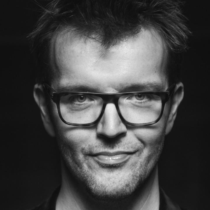Peter Gregson