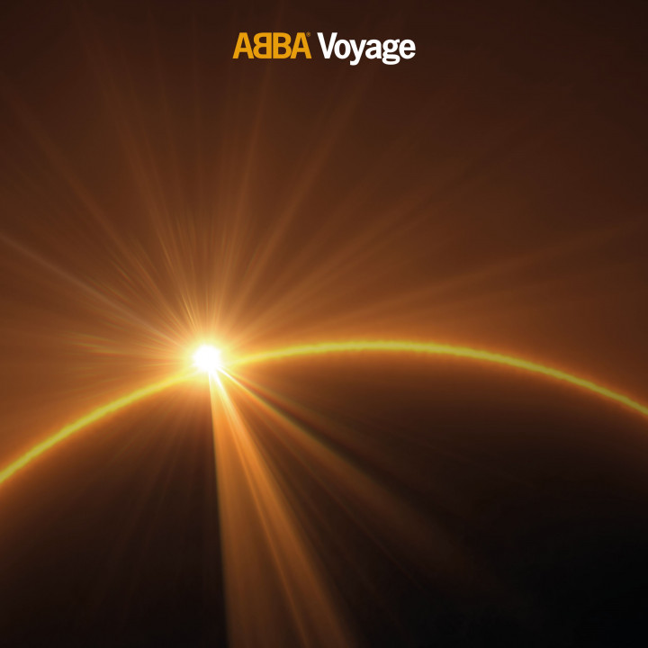 ABBA - Voyage - Cover