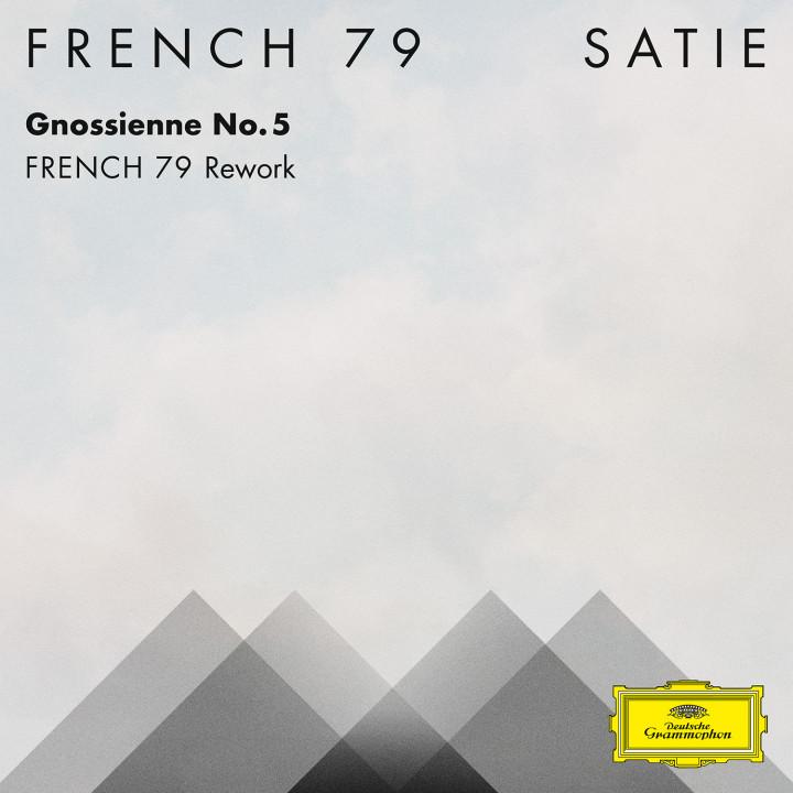Satie: Gnossienne No. 5