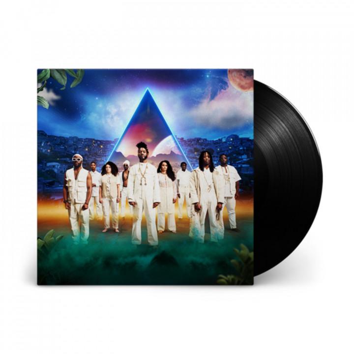 """Five Fruit (12"""" Vinyl)"""