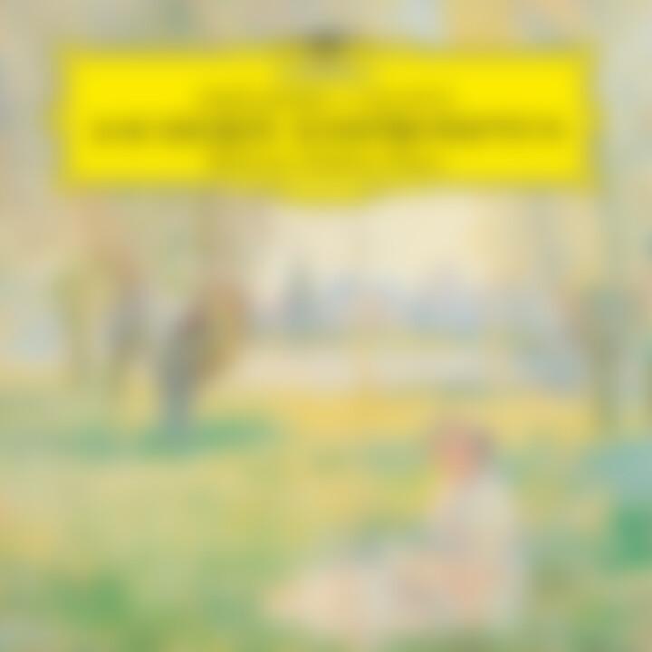 Szidon - Chopin: Vier Scherzi / Vier Impromptus Cover