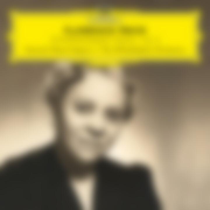 Yannick Nézet-Séguin - Florence Price: Symphonies Nos. 1 & 3 Cover