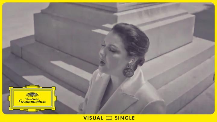 Anna Netrebko - Tchaikovsky: Pique Dame, Op. 68, TH. 10: Akh! istomilas ya gorem Visual Single Pseudocover