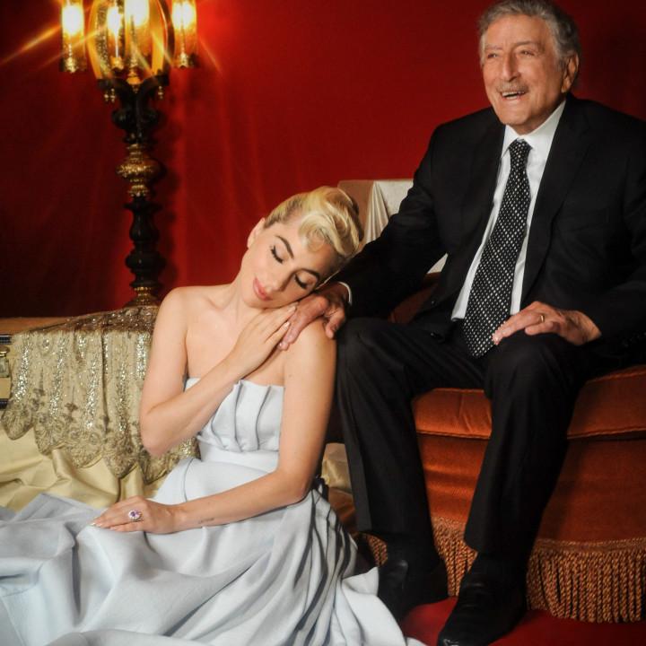 Lady Gaga & Tony Bennett 2021
