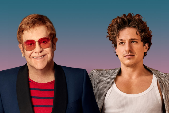 Elton John Charlie Puth