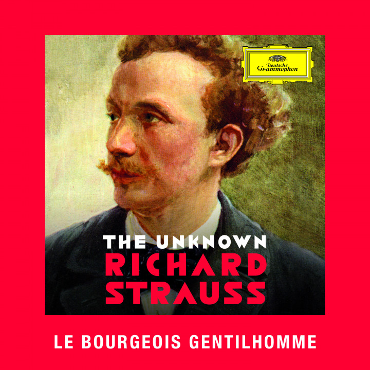 Strauss: Le Bourgeois Gentilhomme