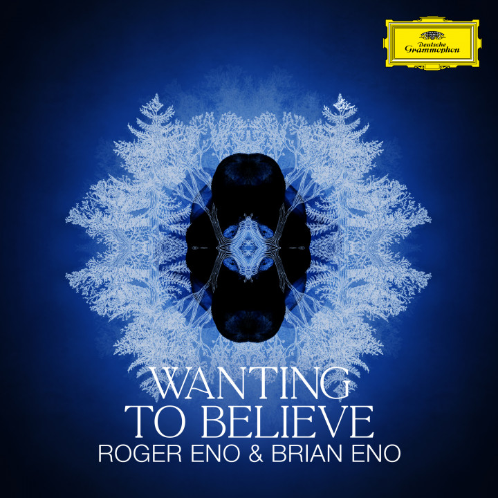 Roger and Brian Eno - Wanting To Believe (Oh Holy Night) Cover