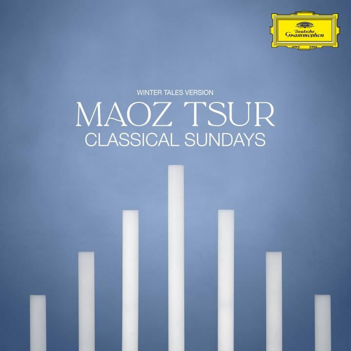 Classical Sundays - Maoz Tzur (Winter Tales Version) Cover