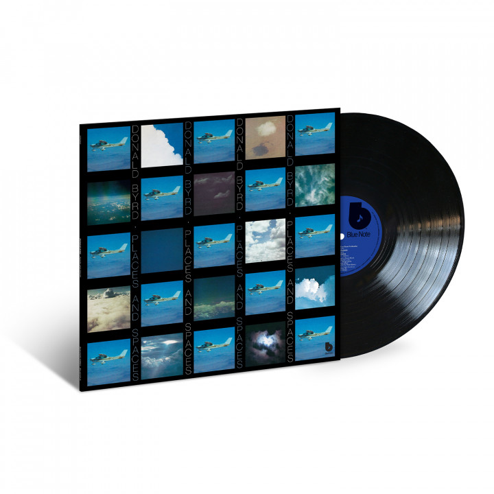 Donald Byrd - Places and Spaces (Blue Note Classic Vinyl)
