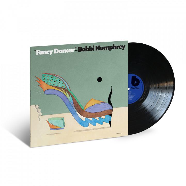 Bobby Humphrey - Fancy Dancer (Blue Note Classic Vinyl)