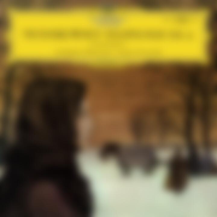 TCHAIKOVSKY Symphony No. 6 »Pathétique« / Mravinsky Cover