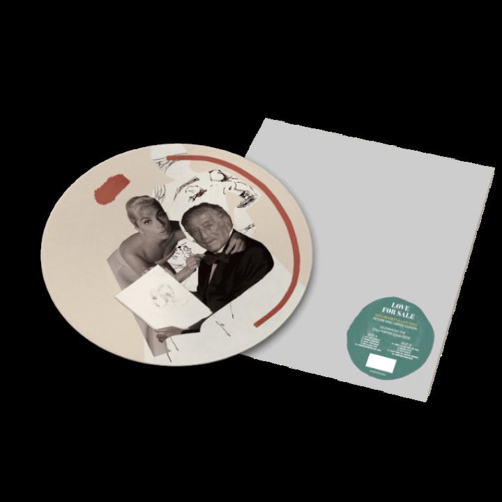 Love For Sale Picture LP