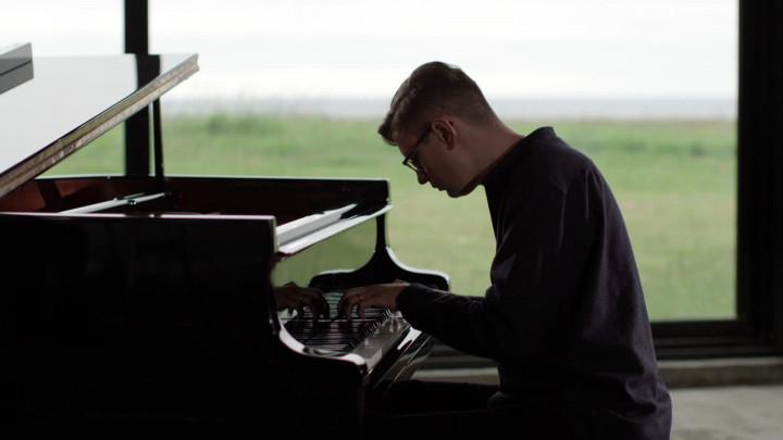 Mozart: Piano Sonata No.14 in C Minor: I. Molto allegro