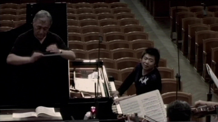 Chopin: Piano Concerto No. 2 in F Minor, Op. 21: 2. Larghetto (excerpt, 2008)
