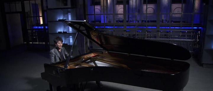 "Chopin: Polonaise No. 6 in A Flat Major, Op. 53 ""Heroic"" (excerpt)"