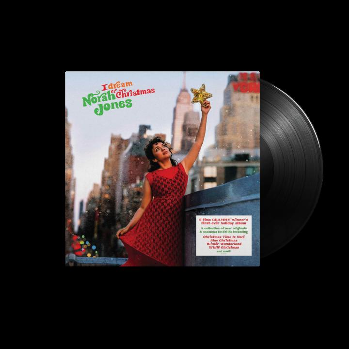 I Dream Of Christmas (LP)