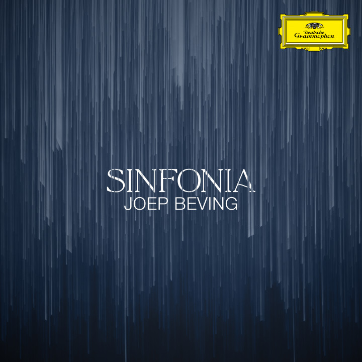Joep Beving - Sinfonia Cover