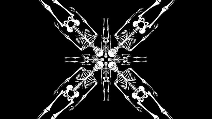 Dry Bones (Visualizer)