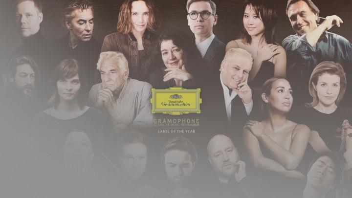 DG - Gramophone Awards Teaser v3