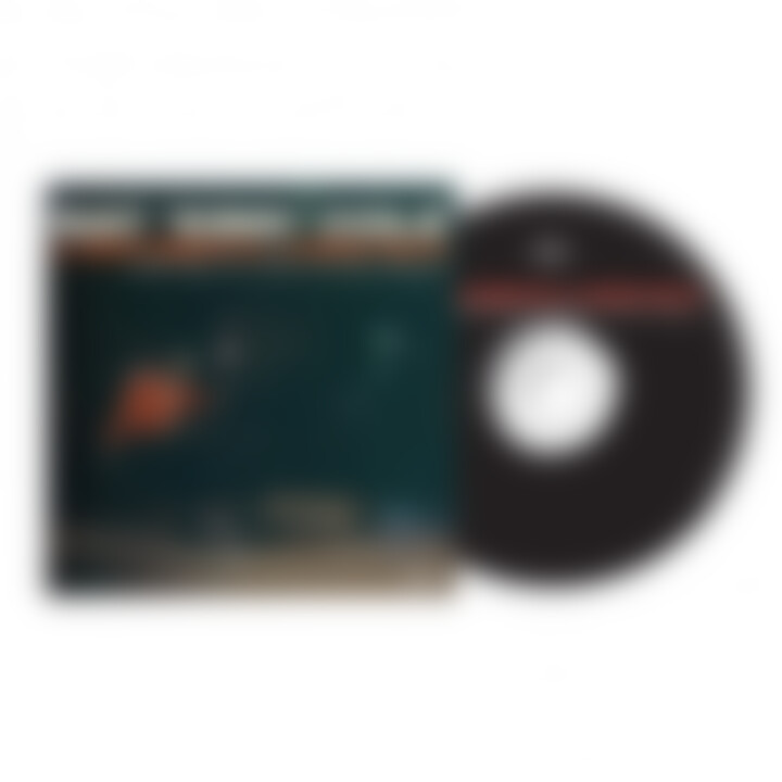 A Sentimental Christmas With Nat King Cole - CD Packshot