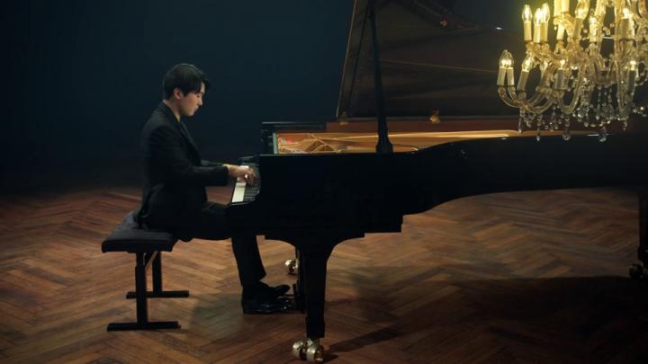 Chopin: Scherzo No. 4 in E Major, Op. 54