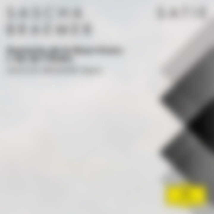 Sascha Braemer - Satie Sonneries de la Rose+Croix: I. Air de l'Ordre Remix Cover