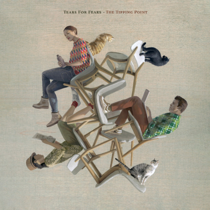 The Tipping Point Cover