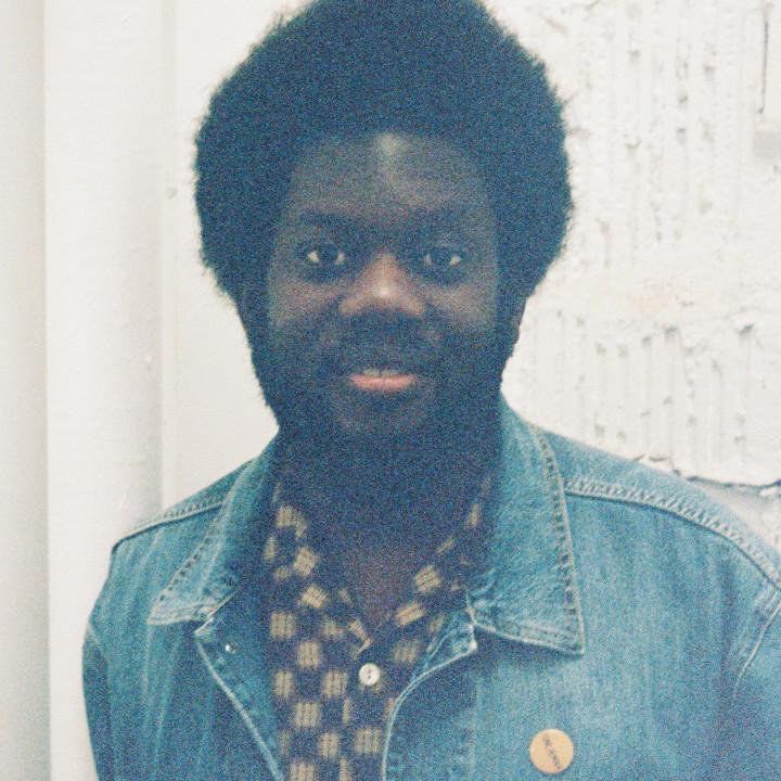 Michael Kiwanuka 2021