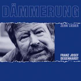Franz Josef Degenhardt, Dämmerung, 00602498781272