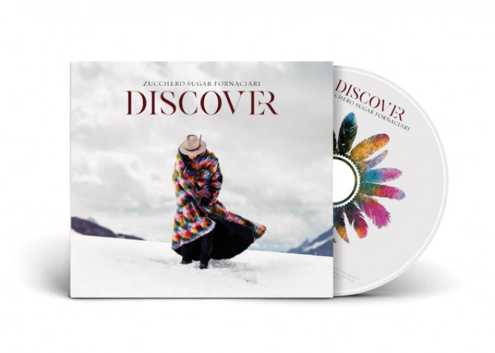 DISCOVER Zucchero CD