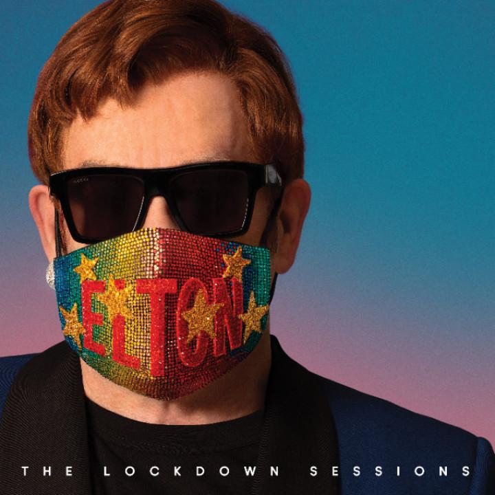 The Lockdown Sessions Elton John Cover