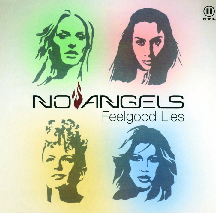 No Angels - Feelgood Lies