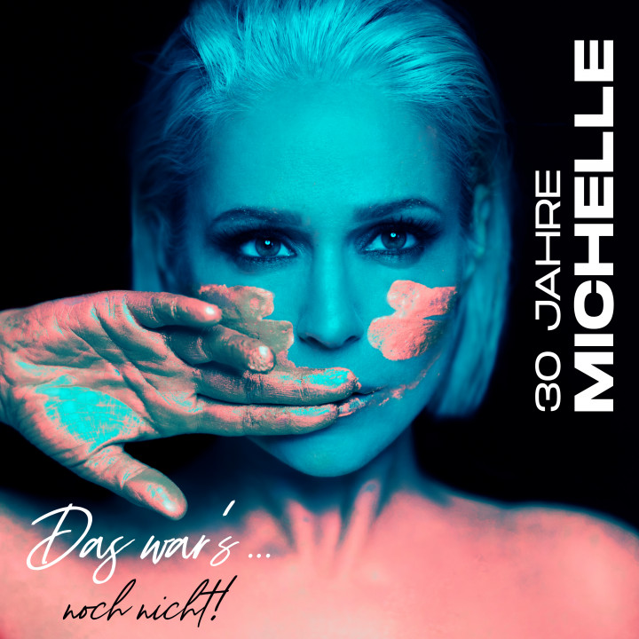 "Cover ""30 Jahre Michelle"""