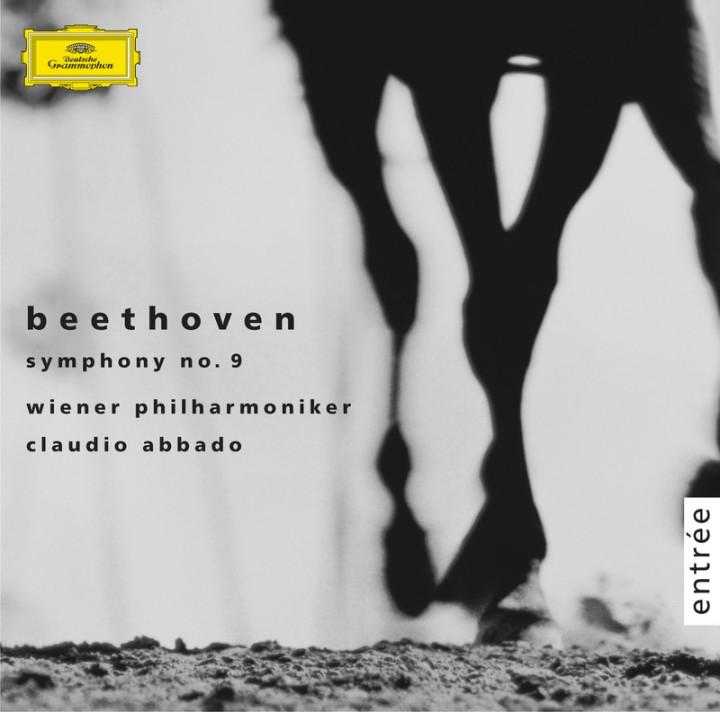 Entrée, Beethoven, Symphony 9, 00028947750055