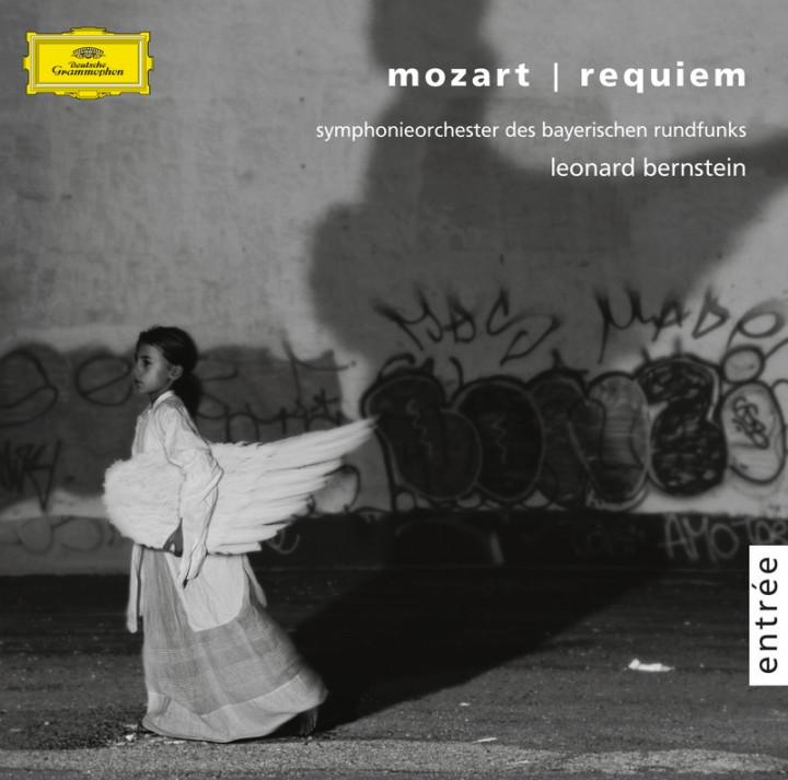 Entrée, Mozart, Requiem, 00028947417026