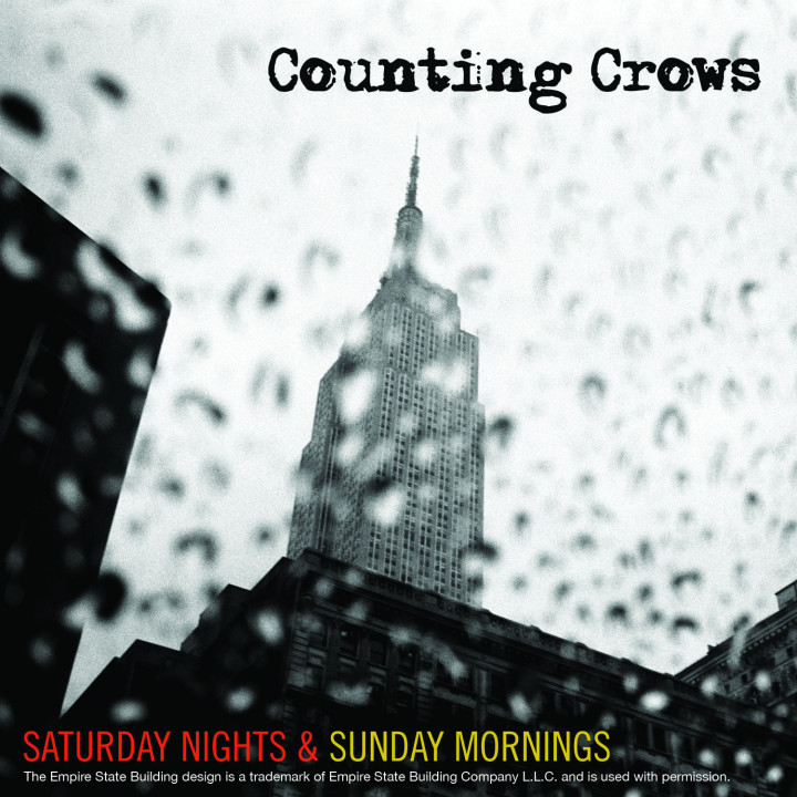 counting crows_saturday